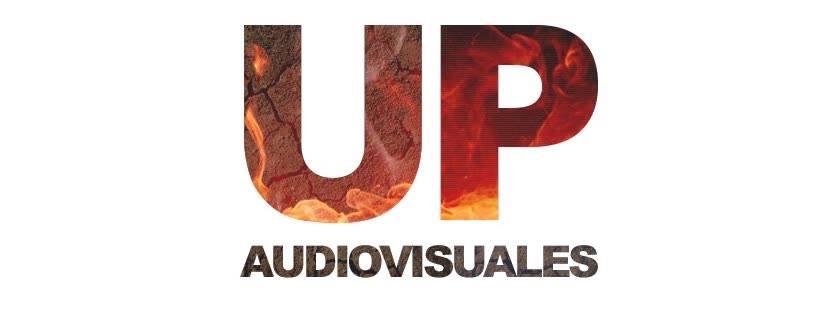 Up Audiovisuales logo