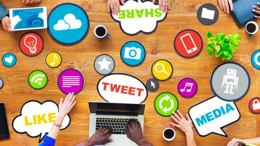 10 Tendencias del Social Media Marketing para 2017