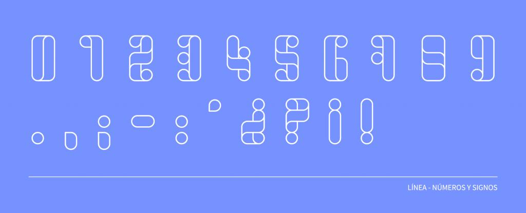 Tipografia - La fuente que da la vida