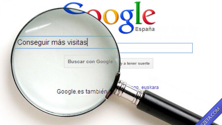 google factores
