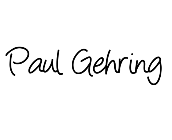 paul gehring logo web